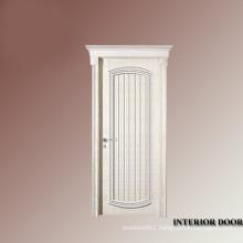 environmental protection paint grade wooden door design
