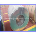 Bobina de aço galvanizada / pré-pintada para materiais de construção