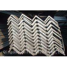Q195, Q215, Q235, Q345, Ss400, A36, S235 Kohlenstoffstahl-Winkelstab