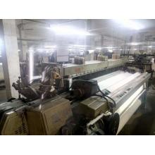Somet Sm93 Rapier Looms for Weaving Factory