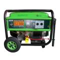 Portable Gasoline brush Gnerator With AVR