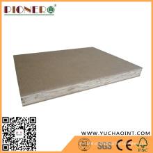 Excelente OSB de 1220 * 2440 mm para la construcción o el mobiliario