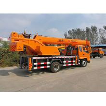 Kleine mobile LKW-Kräne