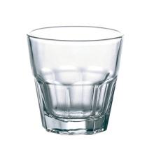 Cristal de whisky de vidrio de cerveza de 200 ml