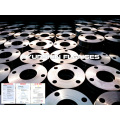 KS B1503 SO Plat SO Hub Blind Flange