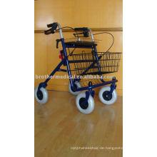 4-Rad Economy Stahl Roller