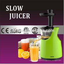 Cold Press Slow Speed System No Patent Problem Slow Juicer