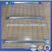 Steel Wire Deck Panels/Wire Mesh Decking