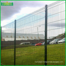 hot sales high quality wire mesh fence panels
