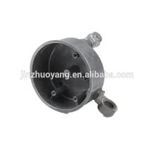 ISO9001: 2008 passou o serviço de usinagem CNC liga de alumínio die cast parte