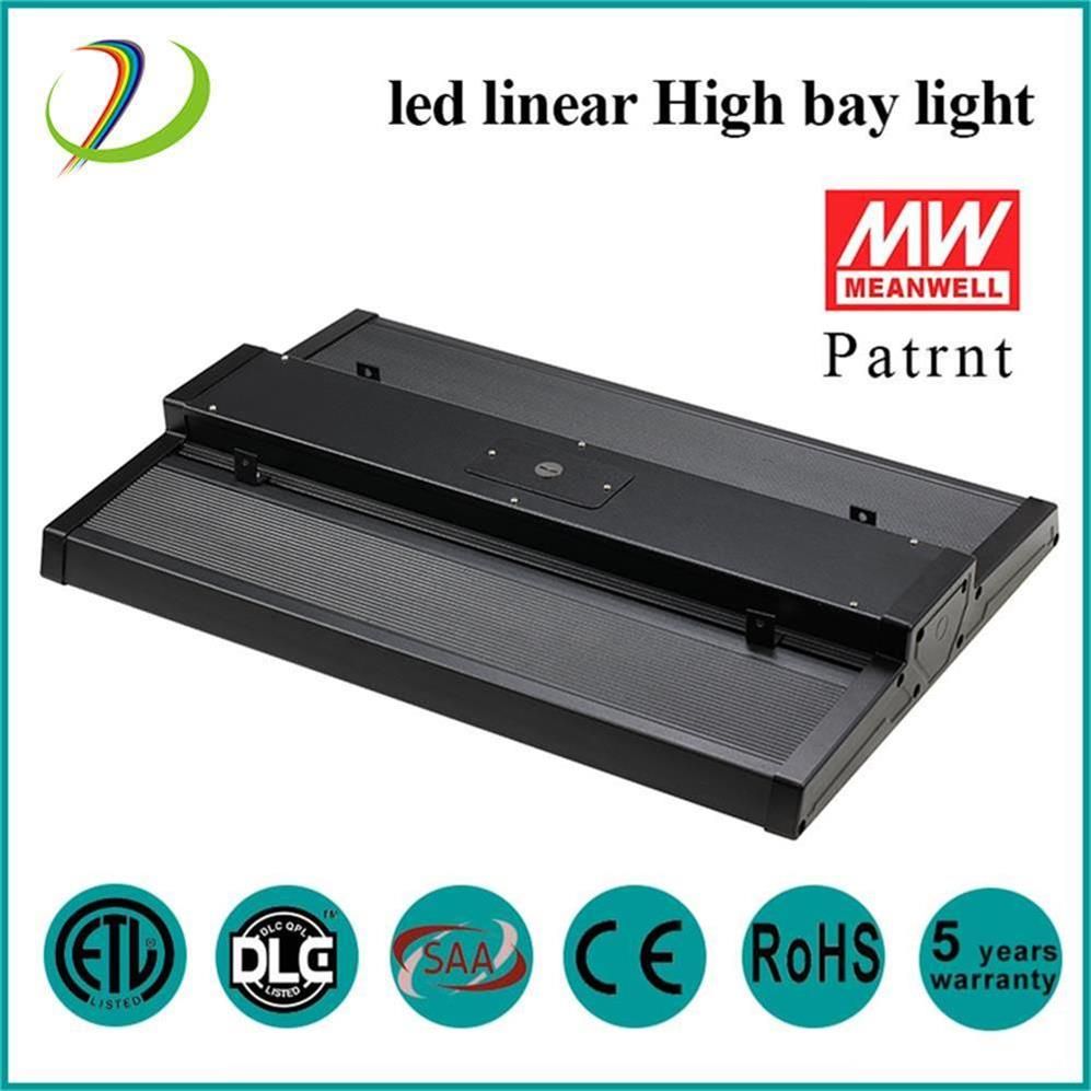 Dimmable Industrial Led Linear High Bay Light