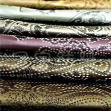 2014 Nouveau tissu de rideau pour les textiles de maison