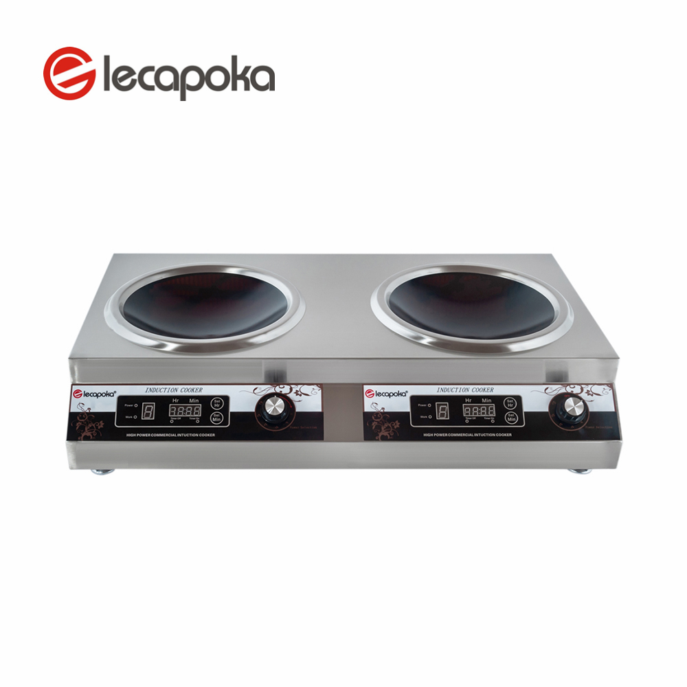 1048 Cooker Induction Electric