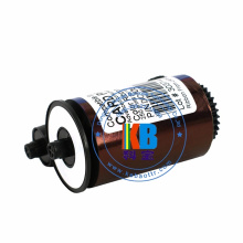Совместимый принтер карточек edisecure dcp 350 DIC10580 10570 ymcko id color card Matica тесемка для принтера