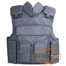 Bulletproof Vest vest with NIJ IIIA ballistic waterproof fabric