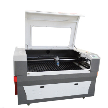 Stainless Steel / carbon Steel Metal CNC Laser Cutting Machine