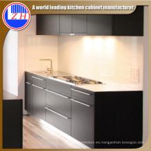 2015 nuevos gabinetes de cocina pequeños (zhuv)