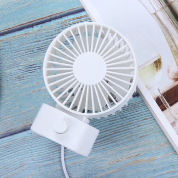 Draagbare USB Desktop Table Mini Fan voor Office