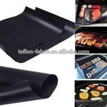 Facile à laver Grille à pâtisserie rechargeable au barbecue