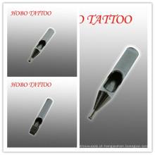 Pontas de tatuagem de aço inoxidável profissional