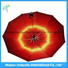 The Best Fashion Outside Travel Red Rain, Sun Umbrella