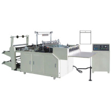 Multifuncional Computador Térmica Cortar Bag-Making Machine