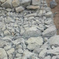 Günstige Hot Dipped Galvanized Gabion Box