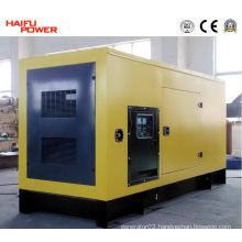 80kVA Deutz Powered Diesel Generator (HF64D2)
