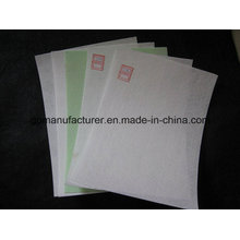 Roofing Waterproof Fabric 160G/M2 Polyester Mat for APP/Sbs