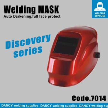 Safety helmet welding mask Code.7014