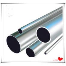 Tubo sem costura de alumínio / liga de alumínio