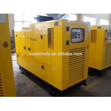 Générateur de secours de l'industrie de 10KVA à 2000KVA pour le marché de l'Moyen-Orient