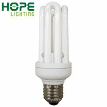 Lampe fluorescente compacte 4u 20W CFL / 4u 20W