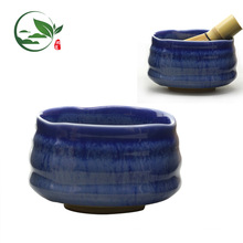 China High Quality Ceramic Matcha Bowl Handmade Colorful Bowls