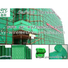 (New sales) safety screen HDPE plastic material
