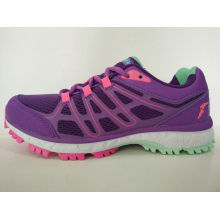 High Quality Footwear Lady Sports Shoes