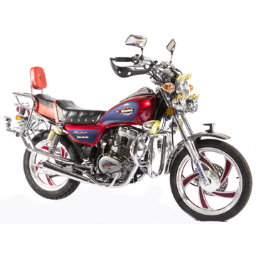 HS150-3A 150cc Gas Motorcycle CBT