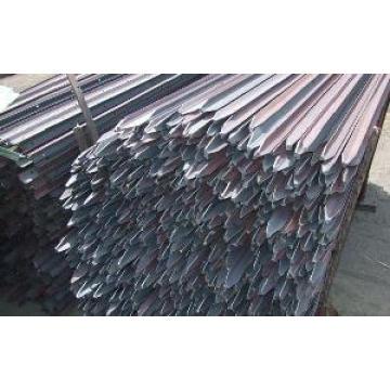 Heavy Duty Lower Carbon Steel Y Post/Star Picket (YB-002)