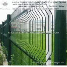 Powder Coated Wire Mesh Zaun (Shunxing Factory)