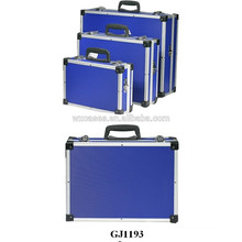 Good quality strong popular tool box set wholesales with ABS panel skin