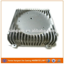 high quality e-coating electric motor cover