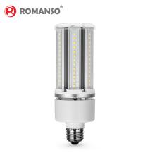 IP65 Waterproof 30W 40W 50W Corn COB Led Bulb E27 E40 Base 100W 120W 5 Years Warranty  LED Corn Lamp