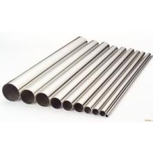 Acier inoxydable 304 / 316L Tuyau / tube soudé sanitaire
