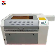 China factory 100W 6040 600*400MM Ruida off-line CO2 laser  engraver