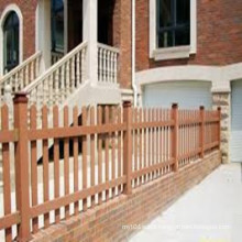 Top Quality WPC Fence for Garden Outdoor Fencing 200*200