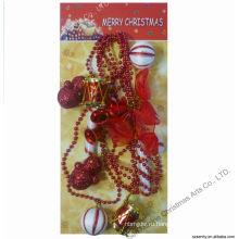 Подарочная коробка планке украшения Рождественские украшения