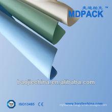 EO sterilization crepe paper, STEAM sterilization crepe paper,Gamma ray sterilization crepe paper