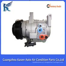 Guangzhou fornecedor DCS17 carro zexel compressor peças para COMPASS 7