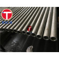 Seamless Carbon-Molybdenum Alloy Steel Boiler Tubes