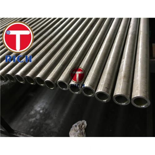 ASTM A209 T1 Seamless Carbon-Molydenum Alloy Steel Tube